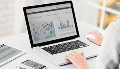 QlikView, QlikView South Africa, Qlik South Africa, B2IT