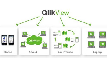 QlikView south africa